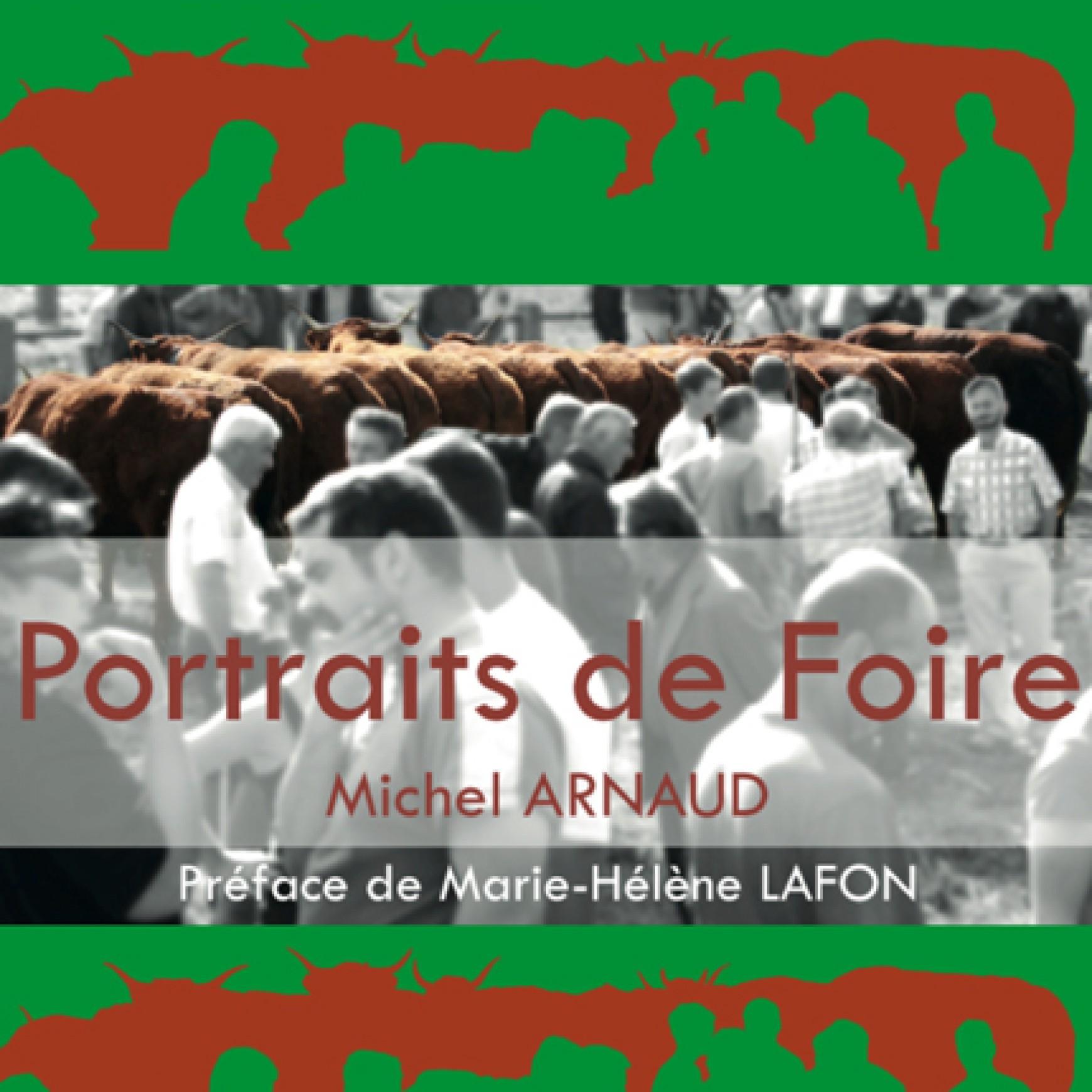 Portraits de Foire