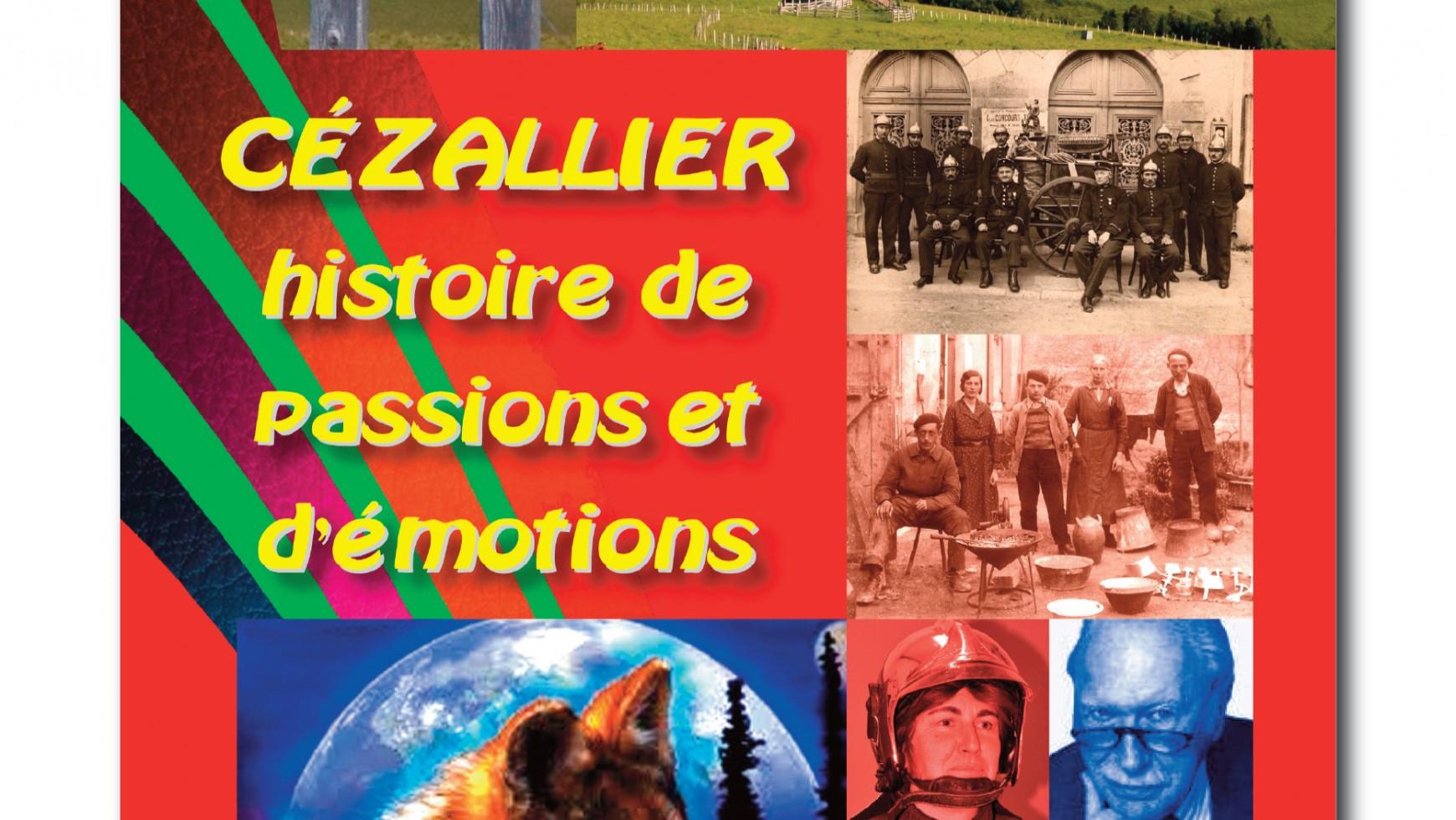 Cahier N°6 : Histoire de passions et d'émotions